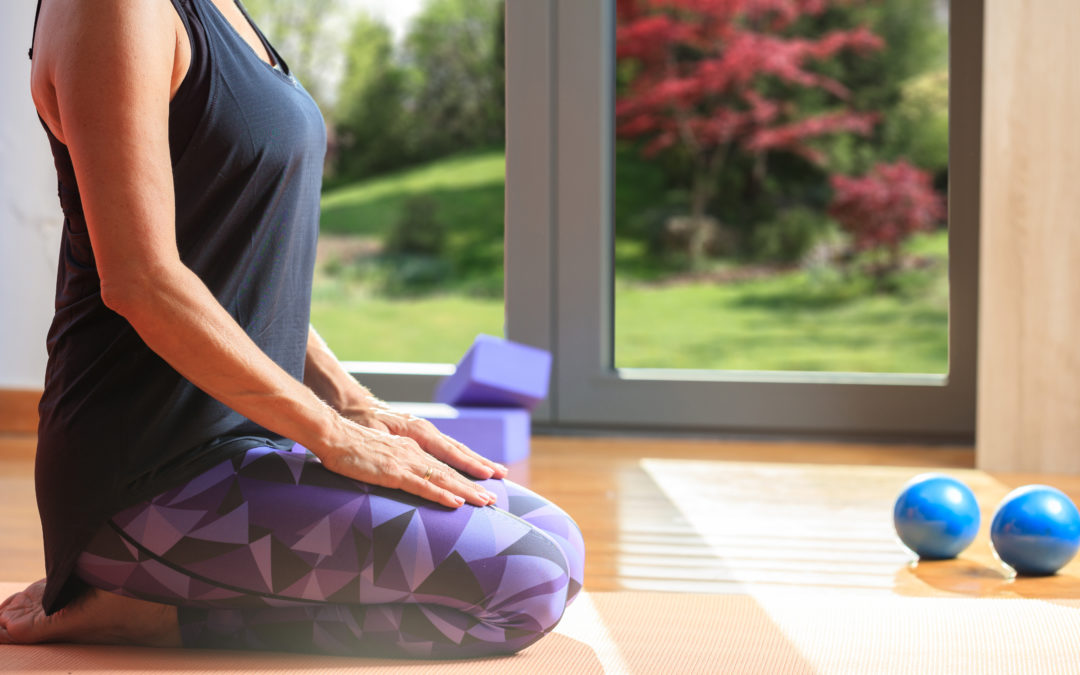 """ROOT's Holiday Gift Guide: Yoga Therapy Starter Kit """"Must-Haves"""""""