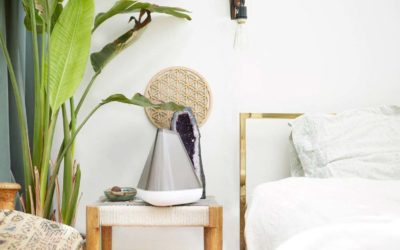 5 Ways to Make Your Home Your Sanctuary